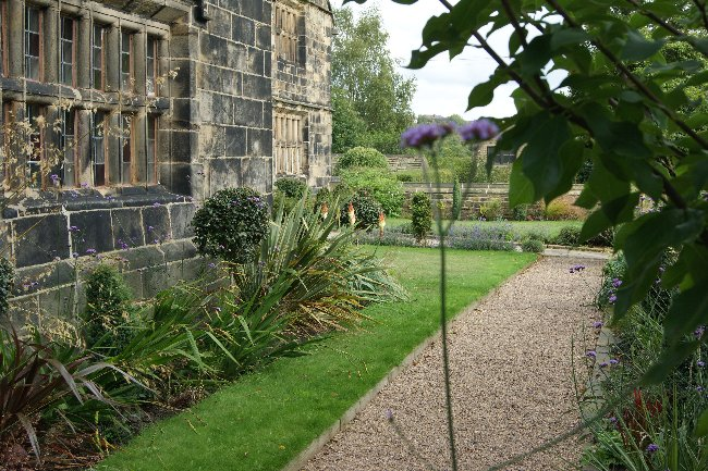 planning your visit to oakwell hall birstall yorkshire