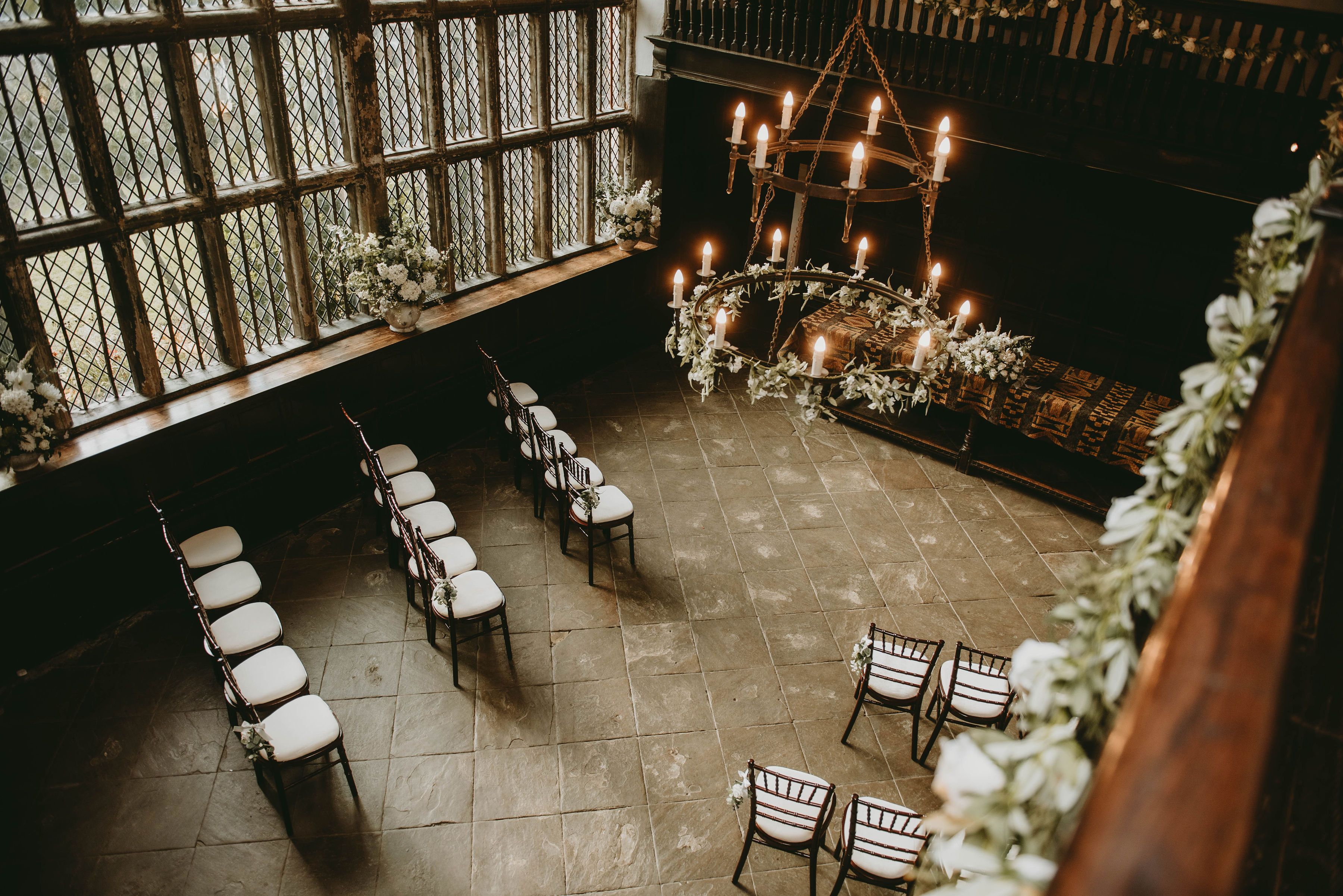 oakwell hall wedding venue in yorkshire